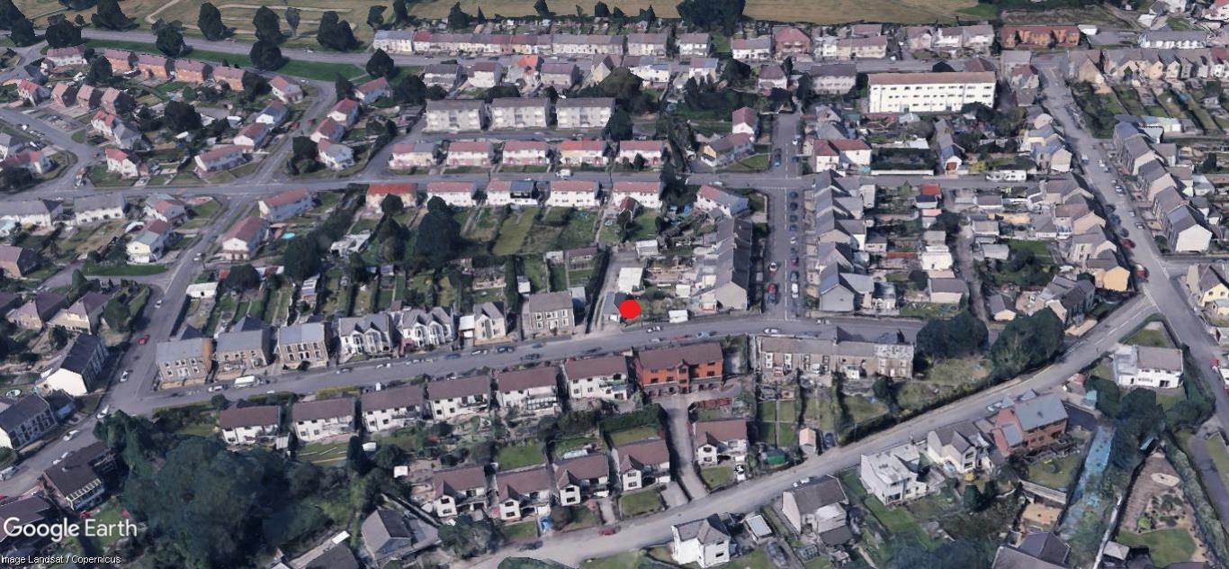 Talbot Road, Skewen, Neath, SA10 6BR